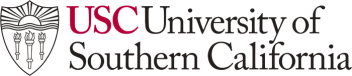 University of Southern California Online