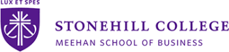 Stonehill College Meehan School of Business