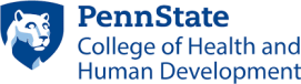 The Pennsylvania State University College of Health and Human Development
