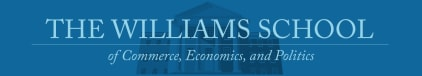 Washington and Lee University Williams School of Commerce, Economics and Politics