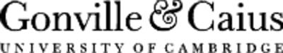 University of Cambridge Gonville & Caius College
