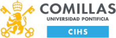University Pontifica Comillas Faculty of Human and Social Sciences
