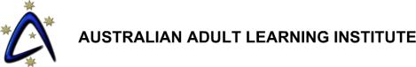 Australian Adult Learning Institute (AALI)