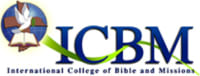 International College Of Bible And Mission