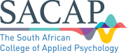 SACAP : The South African College Of Applied Psychology