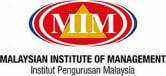 Malaysian Institute Of Management - Institut Pengurusan Malaysia