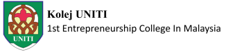 UNITI College Kolej UNITI (Panoramic College Quality Education)