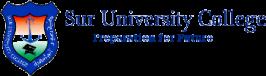 Sur University College