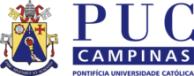 Campinas Pontifica Universidade Católica