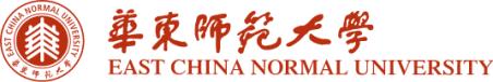 Восточно-китайский педагогический университет