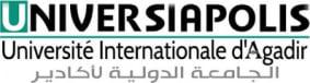 Universiapolis INTERNATIONAL UNIVERSITY OF AGADIR