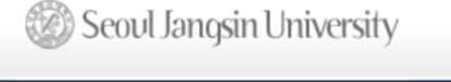 Seoul Jangsin University