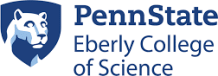 The Pennsylvania State University Penn State Eberly College of Science