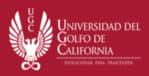 Universidad Del Golfo De California