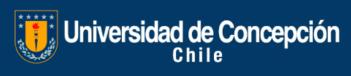 University Of Concepción Chile