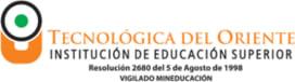 Corporate Technological School of the East (Corporación Escuela Tecnológica del Oriente)