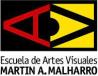 Escuela de Artes Visuales Martin A. Malharro
