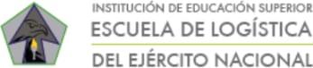 School of Logistics (Escuela de Logistica (ESLOG))