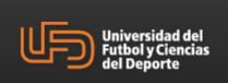 Universidad Del Futbol Del deporte