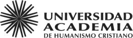 University Academy of Christian Humanism (Universidad Academia de Humanismo Cristiano)