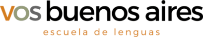 VOS Spanish School & Intercultural Club In Buenos Aires and Barcelona