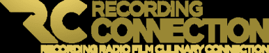 Recording Connection Audio School