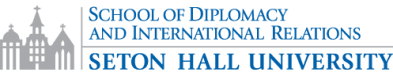 Seton Hall University, School of Diplomacy and International Relations