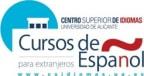 Universidad de Alicante - Centro Superior de Idiomas