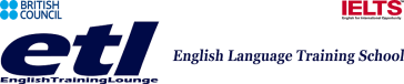 English Training Lounge