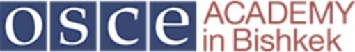 OSCE Academy Bishkek
