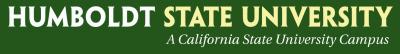Humboldt State University (HSU) a California State University Campus