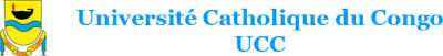L'Université Catholique Du Congo