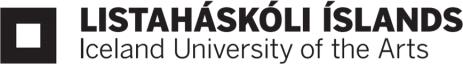 Iceland University of the Arts