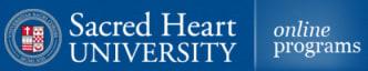 Sacred Heart University Online