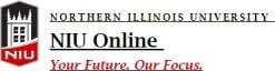 Northern Illinois University Online