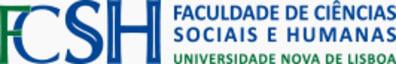 Universidade Nova de Lisboa - Faculdade de Ciências Sociais e Humanas (FCSH)
