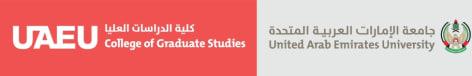UAEU United Arab Emirates University
