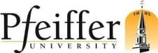 Pfeiffer University School of Graduate Studies