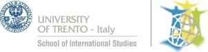 University of Trento School of International Studies