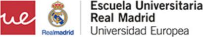 Real Madrid Graduate School