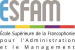 L'École Supérieure de la Francophonie pour l'Administration et le Management