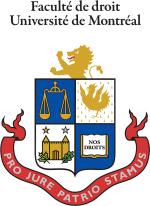 l'Université de Montréal - Droit