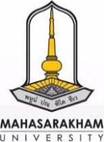 Mahasarakham University