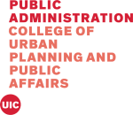 University of Illinois at Chicago College of Urban Planning and Public Affairs