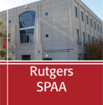 Rutgers School of Public Affairs and Administration
