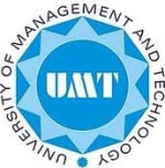 University of Management and Technology - Pakistan