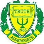Aldersgate University