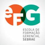 Escola de Formação Gerencial Sebrae - EFG