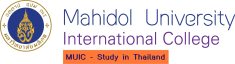 Mahidol University International College