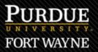 Purdue University Fort Wayne, Doermer School of Business